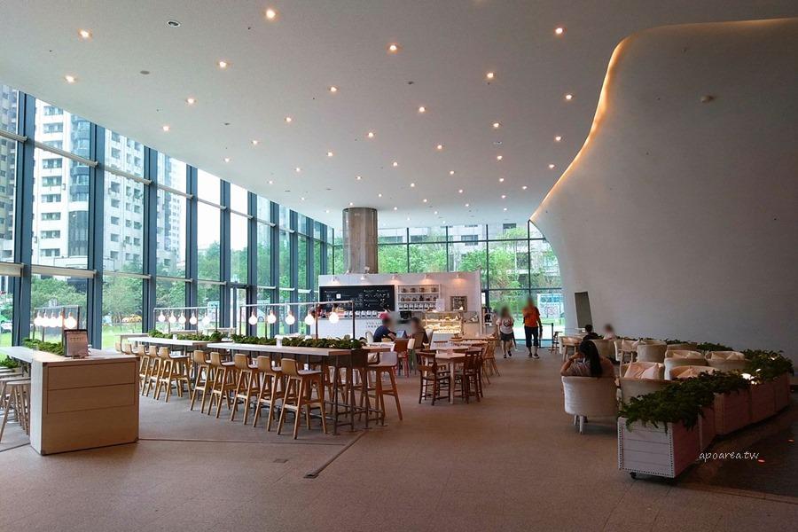 VVG Labo 好樣度量衡|臺中國家歌劇院1樓早午餐 下午茶咖啡甜點三明治