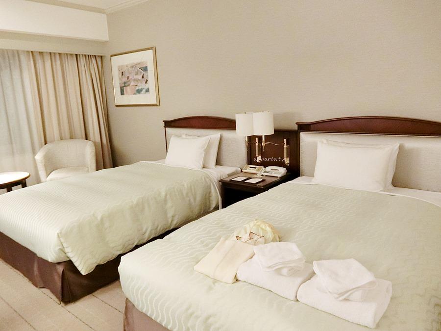關西機場日航飯店|離機場最近的飯店 購物搭機都方便 舒適便利 日本親子自助旅遊 兒童不加床免費