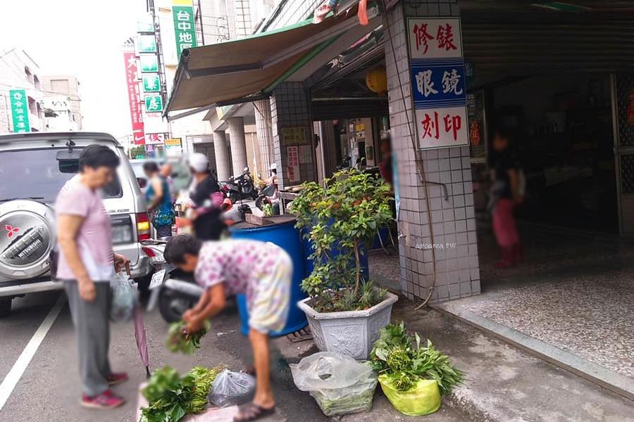 20180724154211 18 - 昌平路無招牌油豆腐 經營超過50年 豆腐秤斤賣 豆漿豆乾晚來買不到