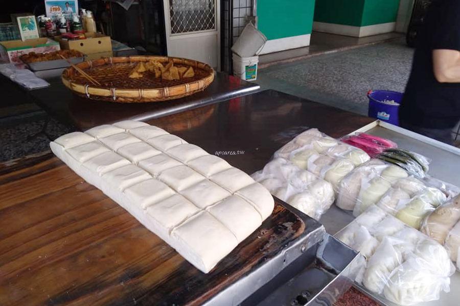 20180724154221 91 - 昌平路無招牌油豆腐 經營超過50年 豆腐秤斤賣 豆漿豆乾晚來買不到