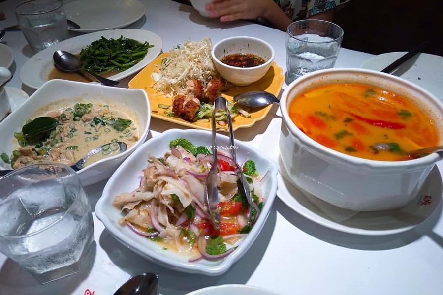 20180926114200 78 - 瓦城泰國料理|雙人、三人、四人組合套餐 酸辣過癮道道經典