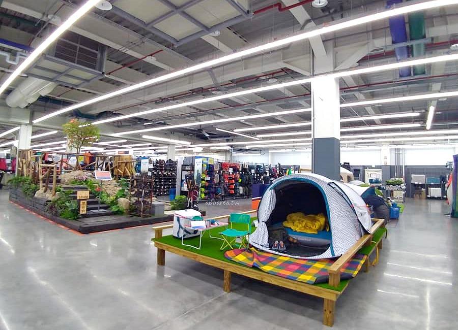 20181016154226 88 - 熱血採訪│北屯迪卡儂開幕 大型購物商場也來當鄰居 賞屋帶你認識水湳智慧城 遠百愛買輕井澤都來了