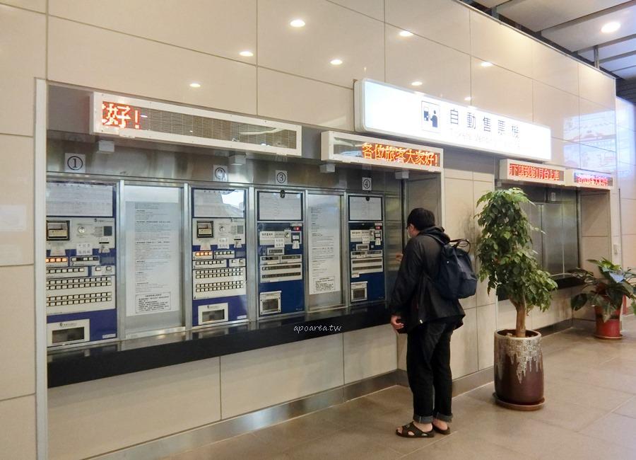 20181018140004 61 - 豐原火車站|西站正式開放通行 搭火車賞花博更方便 站前設有i Bike