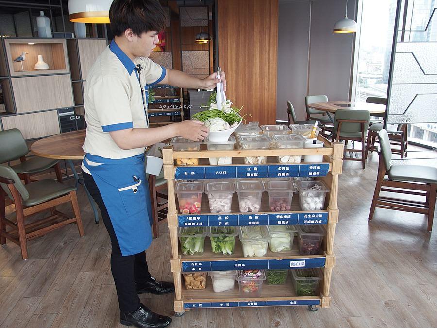 20181102080439 77 - 熱血採訪|藍象廷經典道地泰式火鍋399元起吃到飽 加點泰國菜每道只要100元 大魯閣新時代購物中心