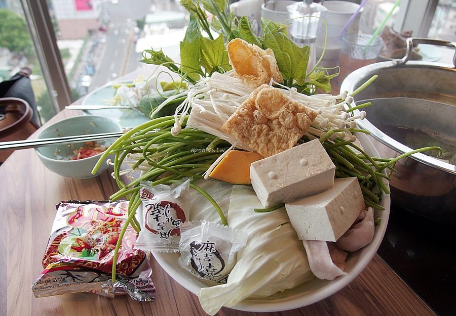20181102080503 9 - 熱血採訪|藍象廷經典道地泰式火鍋399元起吃到飽 加點泰國菜每道只要100元 大魯閣新時代購物中心