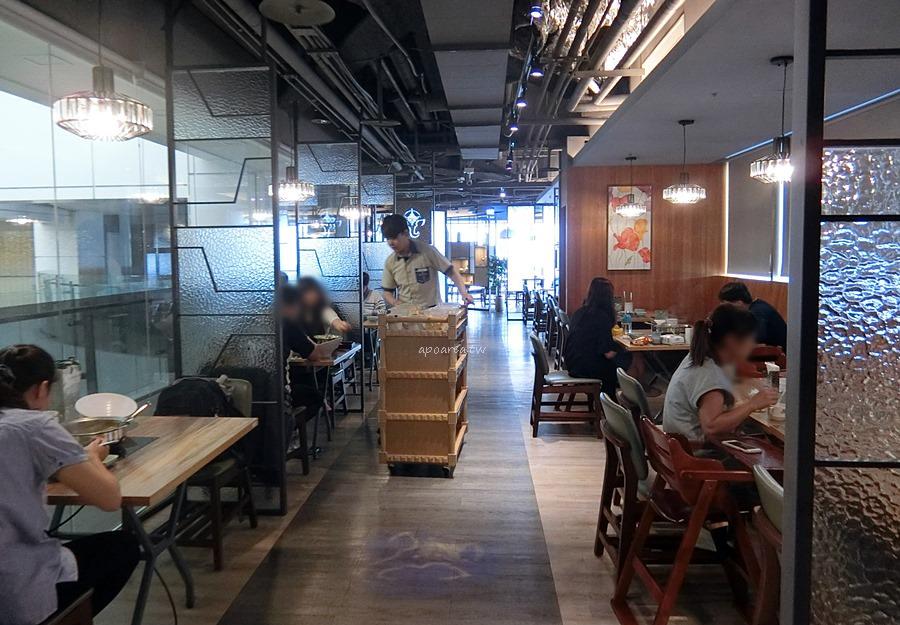 20181102080746 26 - 熱血採訪|藍象廷經典道地泰式火鍋399元起吃到飽 加點泰國菜每道只要100元 大魯閣新時代購物中心