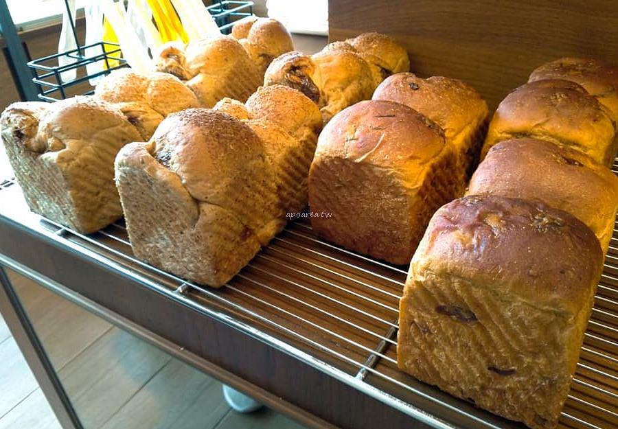 20181202093245 23 - Fattys烘焙坊|每日下午兩點土司限量第二件半價 黑糖麻糬、波羅奶酥、紅豆吐司、枸杞桂圓、起司火腿等口味多