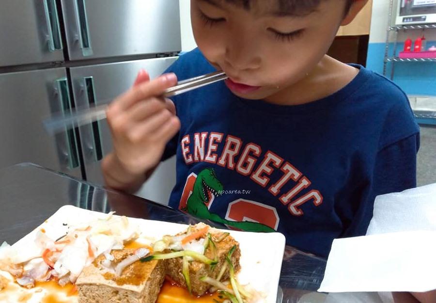 20181211214603 24 - 川東味臭豆腐|外酥內嫩超好吃 現點現炸不回鍋 自備餐具折5元 素麵線糊