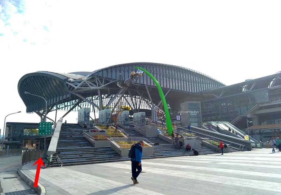 20190107230849 70 - 如何從台中火車站搭公車到台中三井outlet 臺中市公車十公里免費 310 308 306 307皆可到達