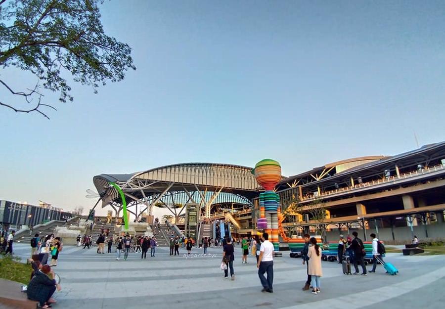 20190109084327 24 - 如何從台中火車站搭公車到台中三井outlet 臺中市公車十公里免費 310 308 306 307皆可到達