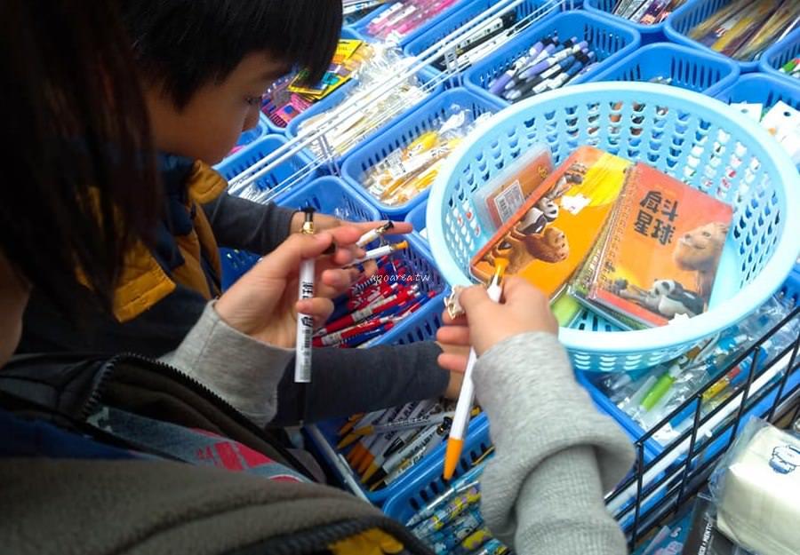 20190204000933 93 - 一中金豬花樣市集 文具特賣會 多款自動鉛筆 橡皮擦 筆記本 紅包袋等10元起 年後開學順便補貨
