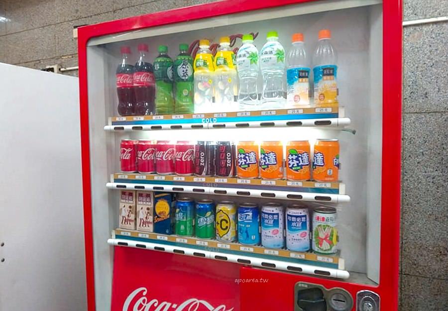 20190227113026 73 - 東協廣場飲料販賣機|8元養樂多販賣機 還有多種不同品牌咖啡飲料10元起