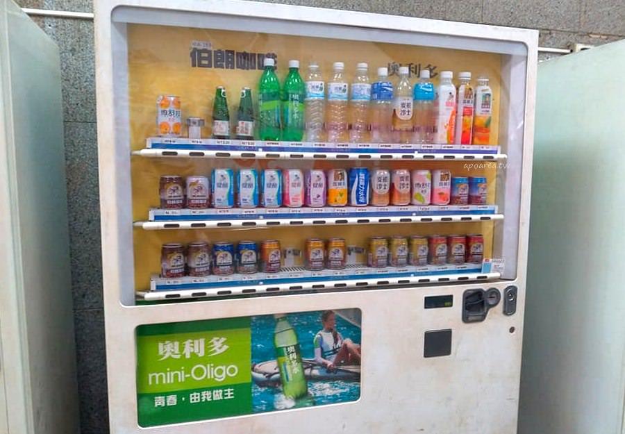 20190227113031 93 - 東協廣場飲料販賣機|8元養樂多販賣機 還有多種不同品牌咖啡飲料10元起