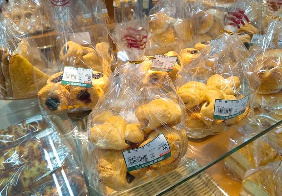 20190305221611 45 - 楓康超市崇德店|草莓控注意 草莓麵包2個39元 草莓便當199元 多種麵包10元起