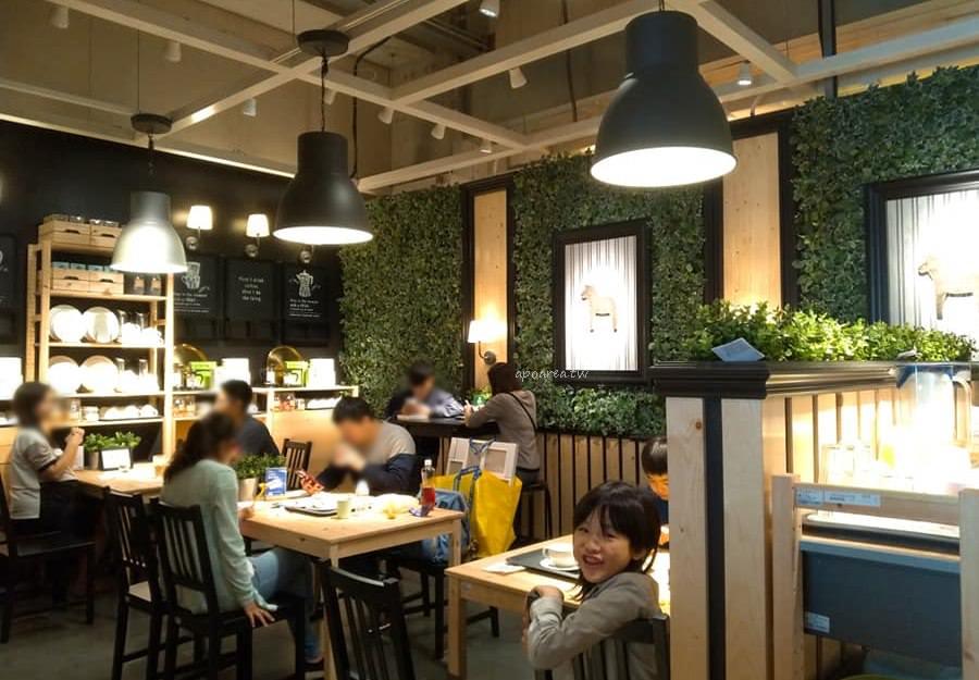 20190305230445 76 - IKEA輕食小站 銅板價25元起輕鬆享受下午茶 蛋糕點心冷熱飲