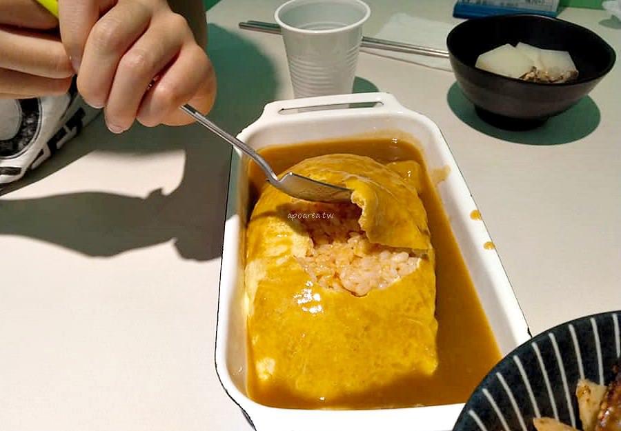 20190306205533 76 - 那個那個飯 一中巷內超值丼飯 附三菜還有溏心蛋 飲料熱湯免費喝 用餐時刻人潮滿
