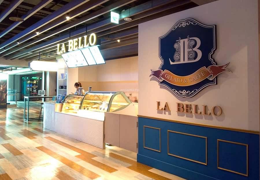 20190328215800 71 - La Bello美妍冰淇淋|義式蔬果冰淇淋 地瓜葉 苦瓜 紅心芭樂好吃有特色 還有苦瓜和馬告 生乳酪必吃 家樂福豐原店