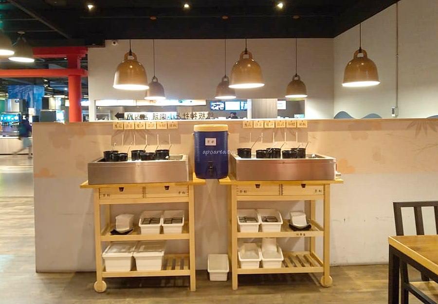 20190328225500 41 - 小肉魂和風鍋|個人火鍋158元起 日本神社鳥居造景 複合式鐵板串料理 鍋物和串燒都可吃(已歇業)到()