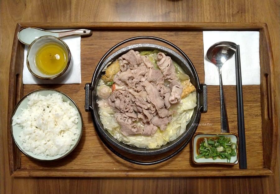 20190401082009 85 - 小肉魂和風鍋|個人火鍋158元起 日本神社鳥居造景 複合式鐵板串料理 鍋物和串燒都可吃到