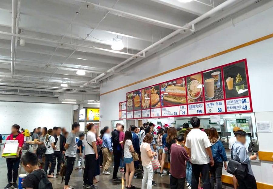 20190408230159 96 - 好市多美食區免會員輕鬆買 飲料20元自助暢飲 最愛凱薩雞肉沙拉