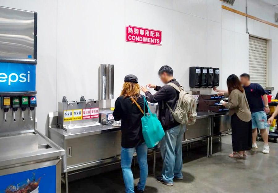 20190408230349 61 - 好市多美食區免會員輕鬆買 飲料20元自助暢飲 最愛凱薩雞肉沙拉