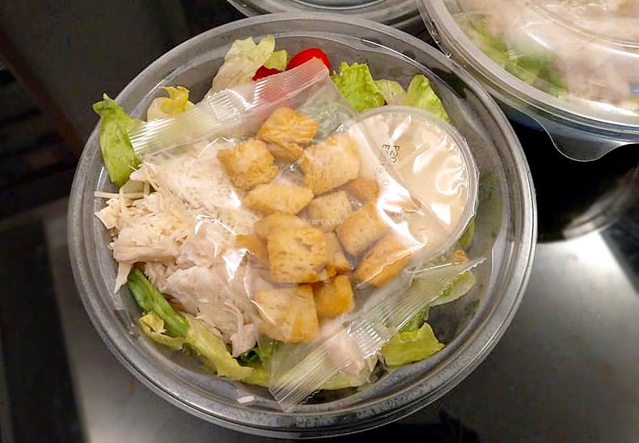 20190408230417 33 - 好市多美食區免會員輕鬆買 飲料20元自助暢飲 最愛凱薩雞肉沙拉