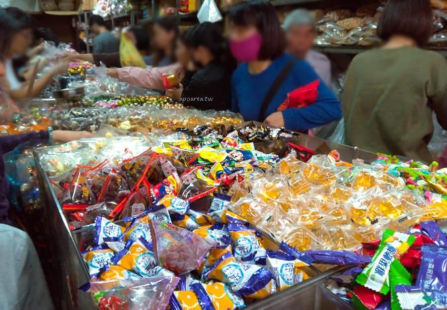 20190424091152 90 - 水湳市場糖果店 多種糖果餅乾零食秤重賣 年節喜慶家庭最愛 北屯糖果零售批發
