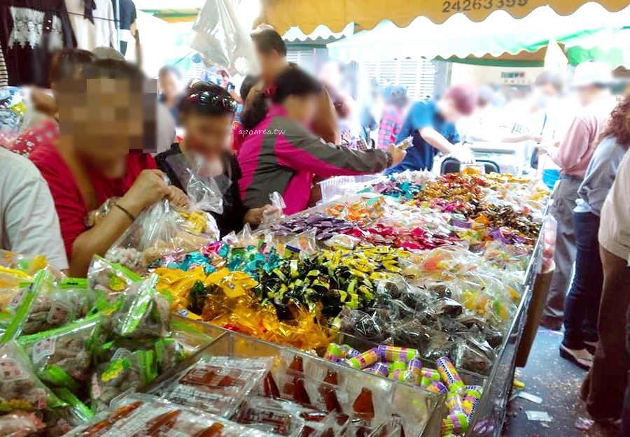 20190424091156 4 - 水湳市場糖果店 多種糖果餅乾零食秤重賣 年節喜慶家庭最愛 北屯糖果零售批發