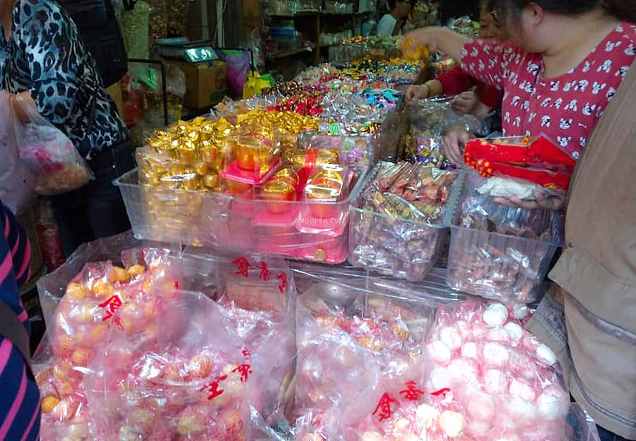 20190424091203 56 - 水湳市場糖果店 多種糖果餅乾零食秤重賣 年節喜慶家庭最愛 北屯糖果零售批發