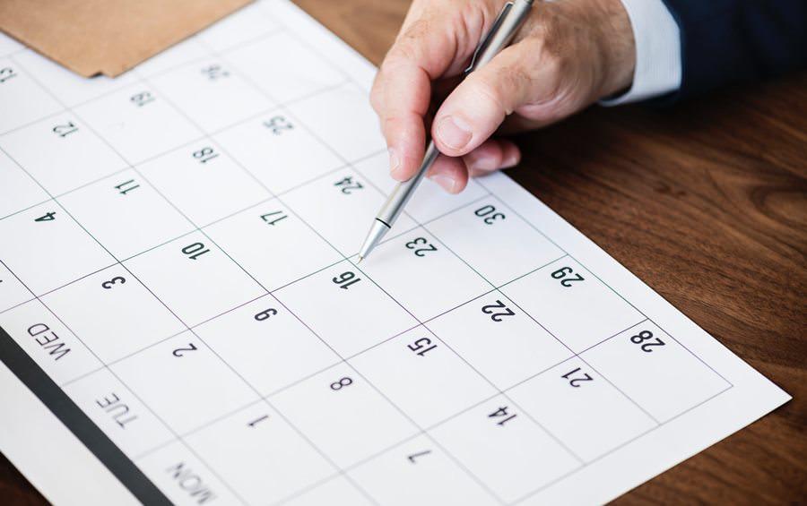 20190502204407 54 - 2020年(109年)行事曆,中小學生寒暑假起始開學日,延長寒假、縮短暑假,共有六次連假,農曆春節放七天