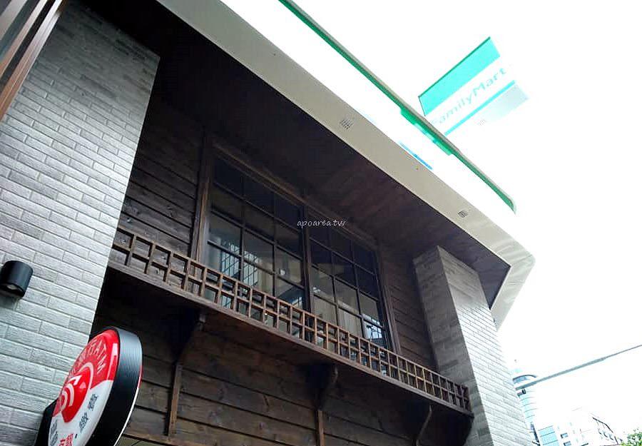 20190510163943 13 - 綠川旁最美全家 木造日式老宅風格 東協廣場對面 全家台中成功店
