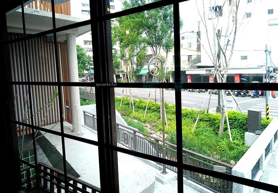 20190510164256 69 - 綠川旁最美全家 木造日式老宅風格 東協廣場對面 全家台中成功店