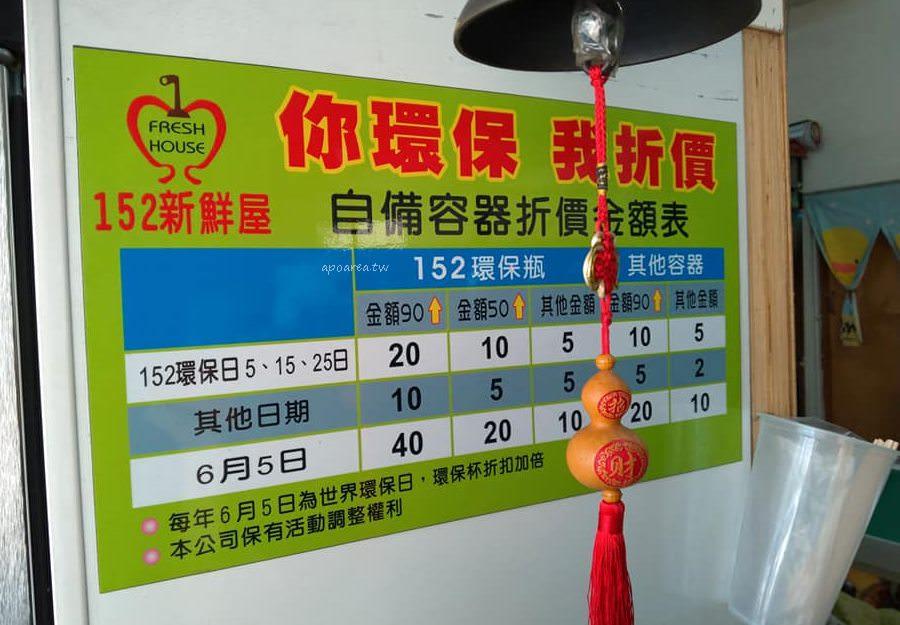 20190515174638 34 - 152新鮮屋|現打果汁專賣店 消暑解渴古早味紅茶 也可順便買水果