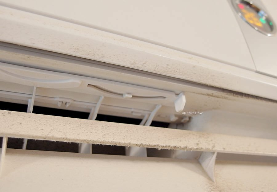 20190522232935 96 - 熱血採訪|洗樂優(洗了唷)清洗家|只洗濾網是不夠的 小心冷氣變黴氣 冷氣機專業到府清潔 台中洗冷氣推薦