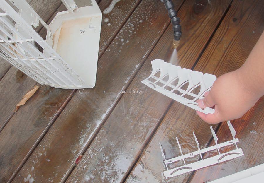 20190522233547 48 - 熱血採訪|洗樂優(洗了唷)清洗家|只洗濾網是不夠的 小心冷氣變黴氣 冷氣機專業到府清潔 台中洗冷氣推薦
