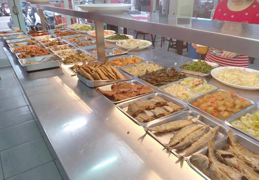 20190604195411 91 - 菜多多自助餐|早上八點就營業,百種菜色任你選,新分店還有五穀飯免費吃到飽!