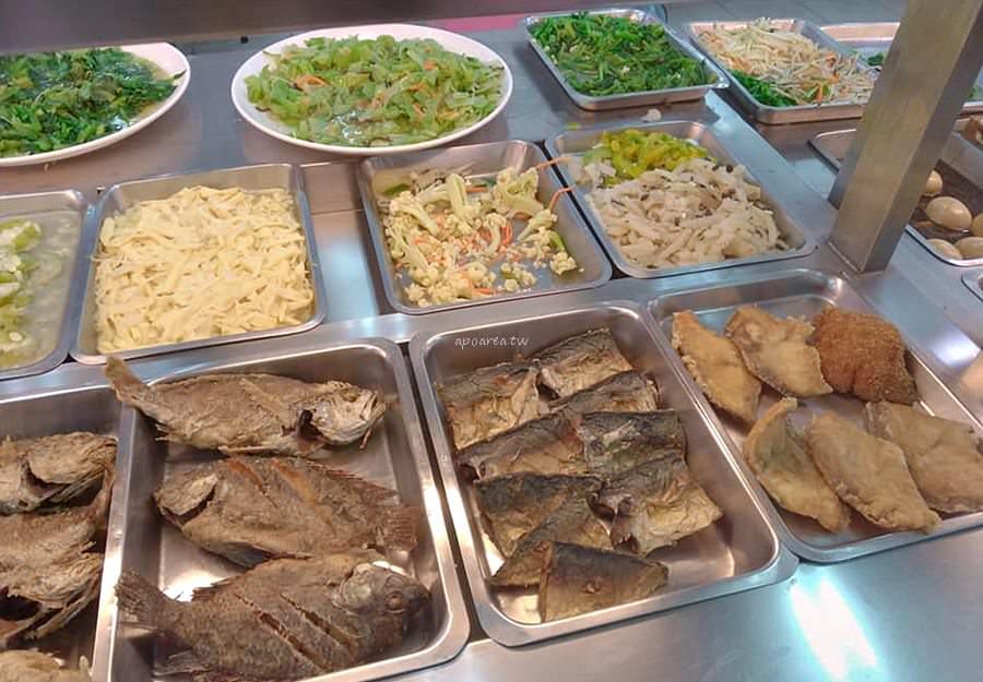 20190604195415 84 - 菜多多自助餐|早上八點就營業,百種菜色任你選,新分店還有五穀飯免費吃到飽!