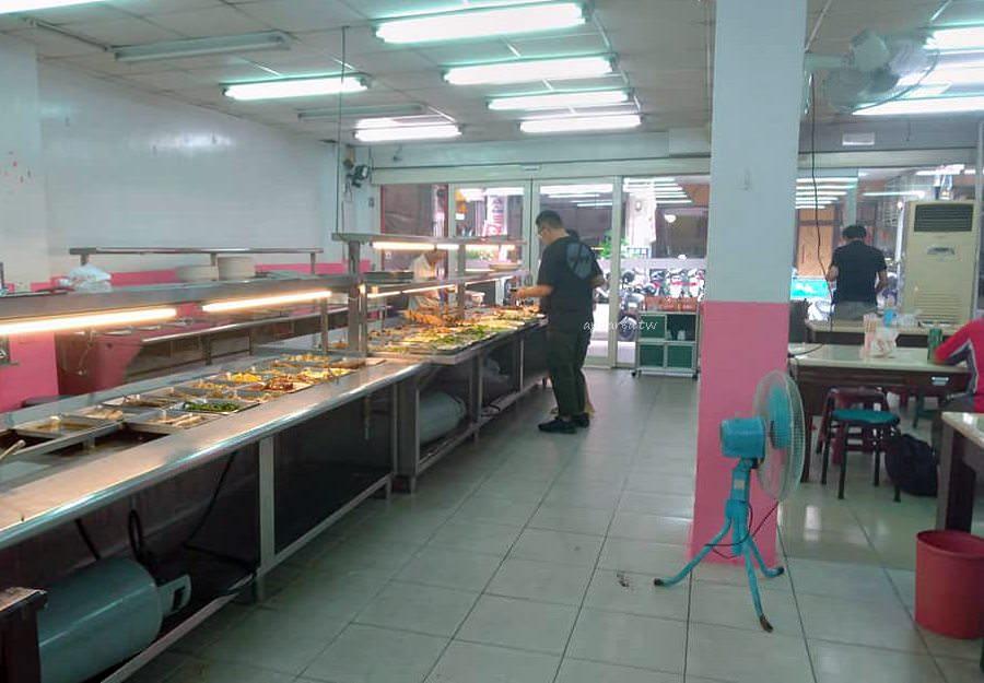 20190604195430 55 - 菜多多自助餐|早上八點就營業,百種菜色任你選,新分店還有五穀飯免費吃到飽!