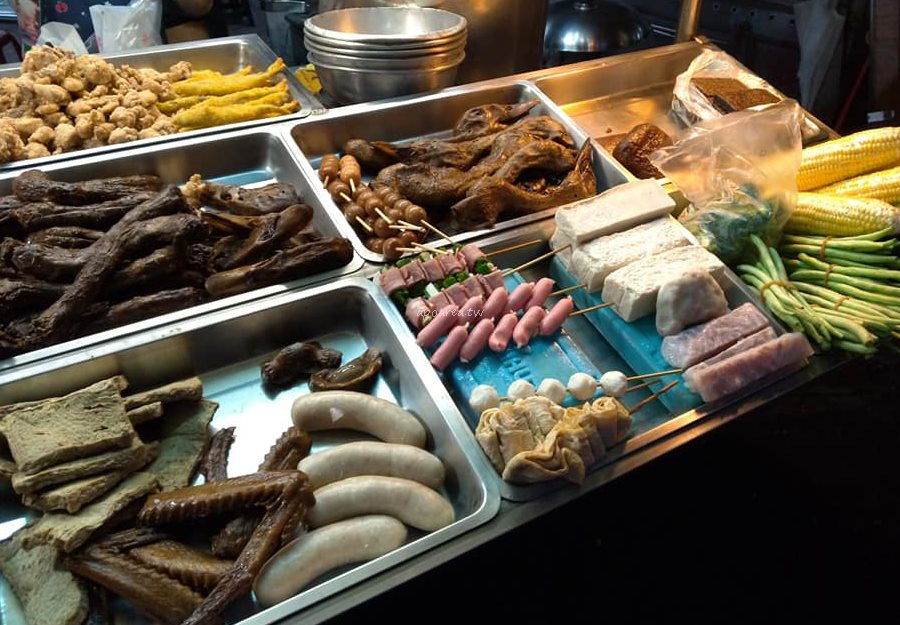 20190611074618 18 - 真ㄚ寶東山鴨頭|酥香涮嘴的好味道 昌平路美食宵夜小吃點心