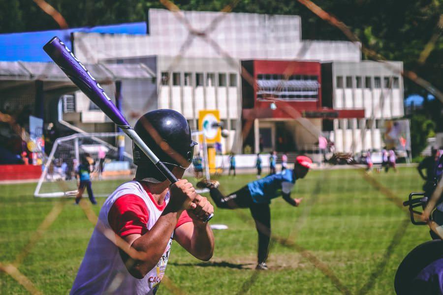 20190612100138 1 - 2019台電球類FUN電營 6/12開始報名 國中小學生免費參加 台中有排球和棒球營隊