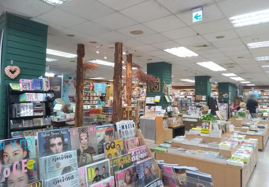 20190625142606 24 - 豐原最後書局九月底熄燈 開學季暨結束營業回饋特賣 再見了 跟著我們一起長大的三民書局