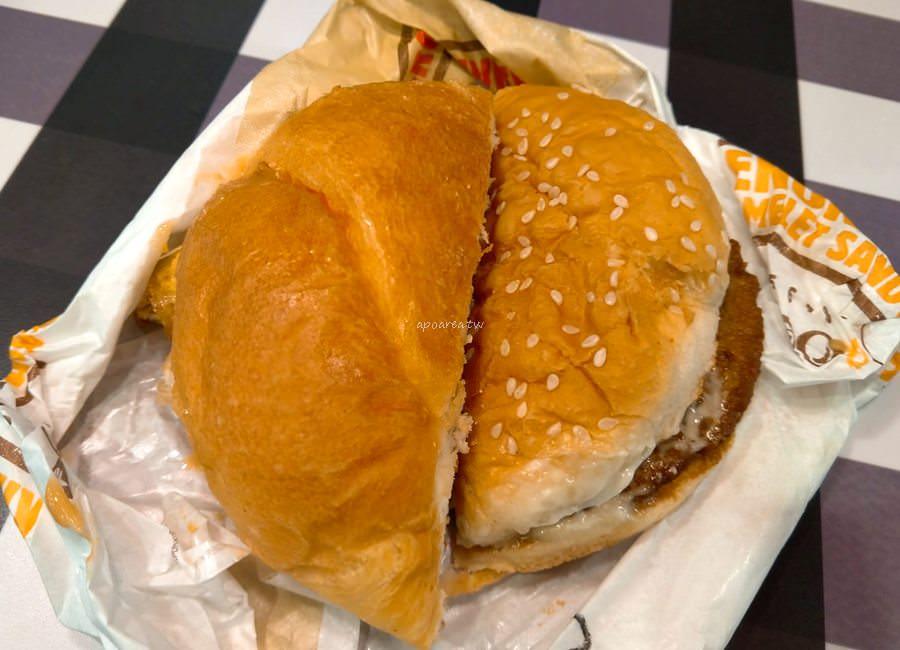 20190804130434 46 - 漢堡王超省早安餐|起司蛋堡35元起 +10元有美式咖啡或小杯冷飲 平價速食早餐新選擇
