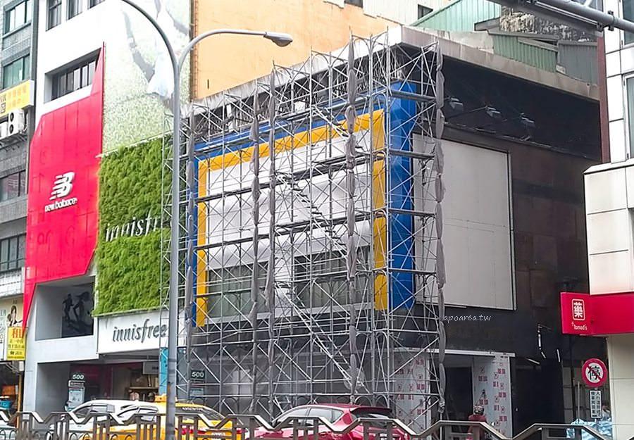 20190811163344 56 - 以為是IKEA,原來是松本清。日本知名藥妝店要來台中囉!