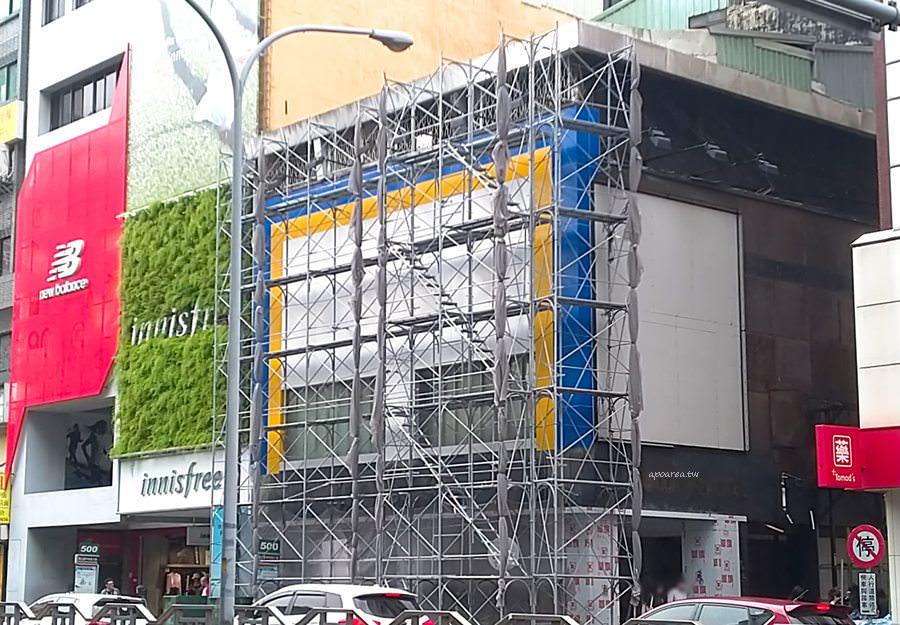 20190811163358 69 - 以為是IKEA,原來是松本清。日本知名藥妝店要來台中囉!