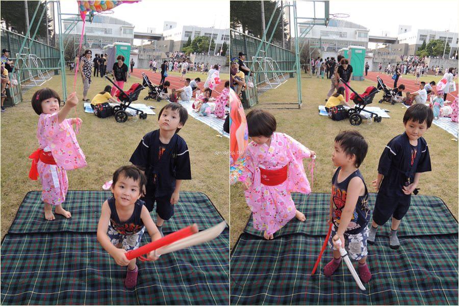 20190910074447 21 - 2019日本人学校秋祭り|台中日式園遊會活動預告 時間與活動變動資訊