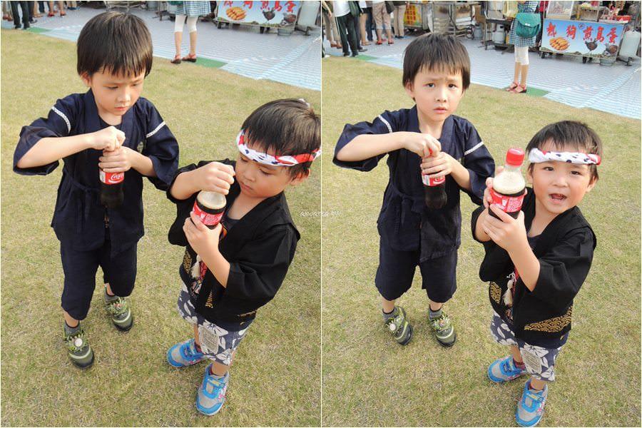 20190910074619 45 - 2019日本人学校秋祭り|台中日式園遊會活動預告 時間與活動變動資訊