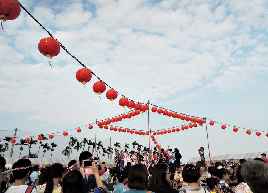 20190910074653 29 - 2019日本人学校秋祭り|台中日式園遊會活動預告 時間與活動變動資訊