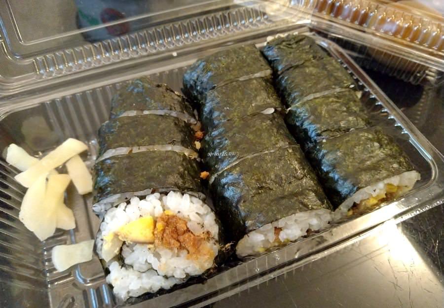 20190911075757 79 - 真好吃壽司|19年沒漲價 超過20年的傳統壽司老店 台中車站週邊美食