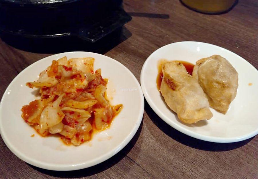 20190911081703 27 - 一起肉肉吧|中友百貨對面 韓式定食料理 韓國小湯鍋 石鍋飯等159元起還有銅盤烤肉吃到飽