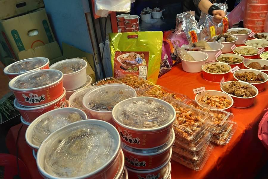 20200118080225 84 - 台中百元年菜在這裡,紅燒獅子頭、白菜滷、麻油米糕等只要100元,年菜組合十道菜色1350元